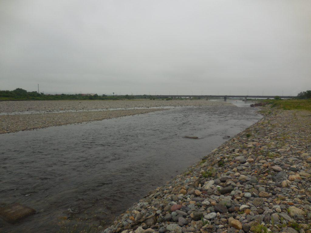 本日の大川の情報